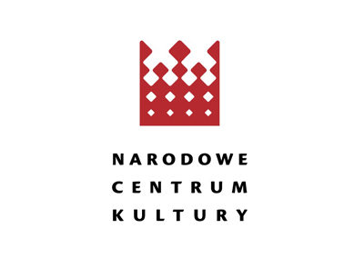 Narodowe Centrum Kultury Logo